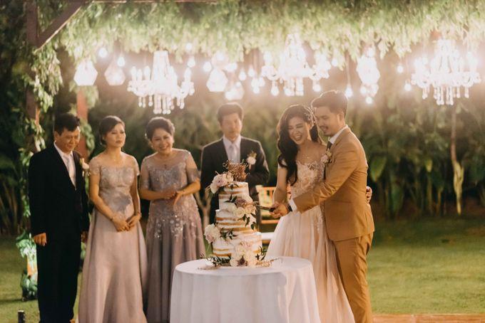 Bali Wedding Randy & Cherrie by StayBright - 031