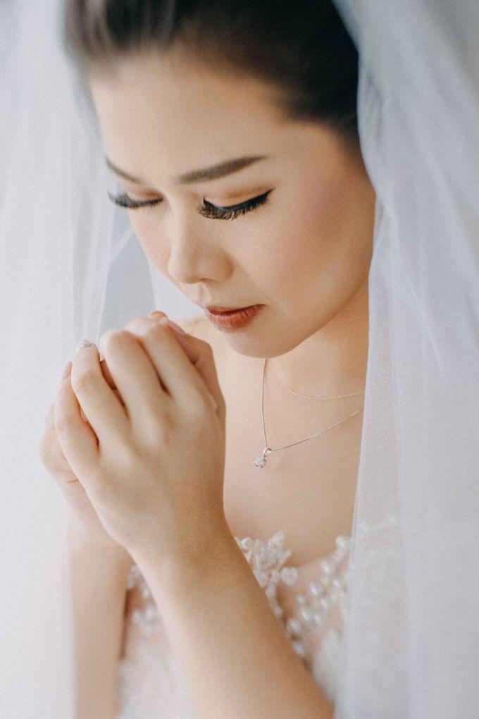Bali Wedding Randy & Cherrie by StayBright - 008
