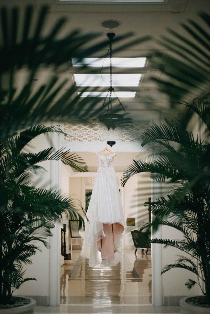Bali Wedding Randy & Cherrie by StayBright - 001
