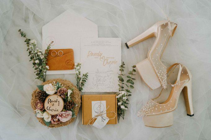 Bali Wedding Randy & Cherrie by StayBright - 002