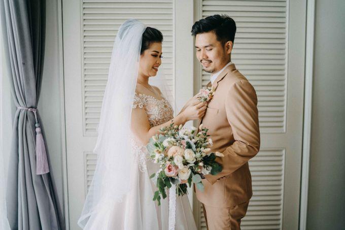 Bali Wedding Randy & Cherrie by StayBright - 013