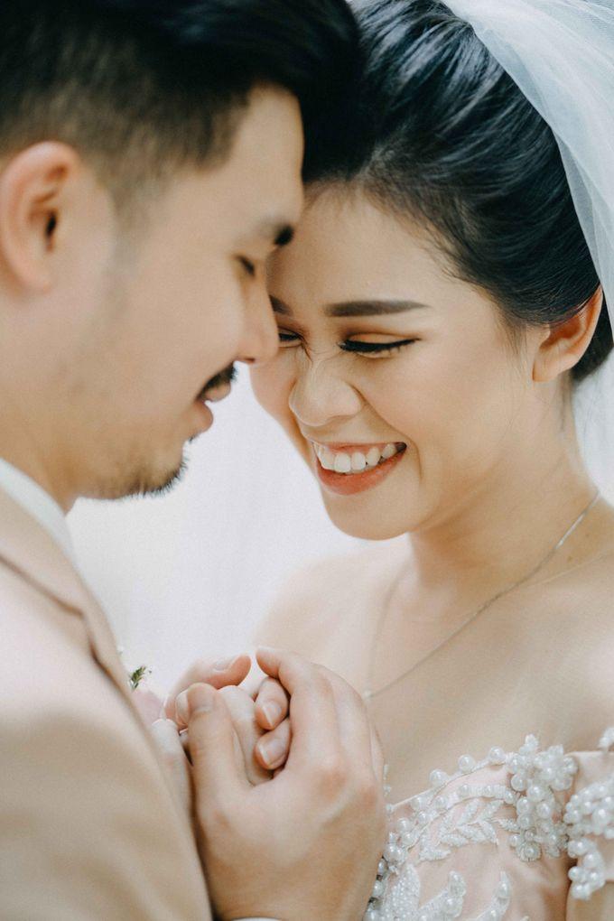 Bali Wedding Randy & Cherrie by StayBright - 016