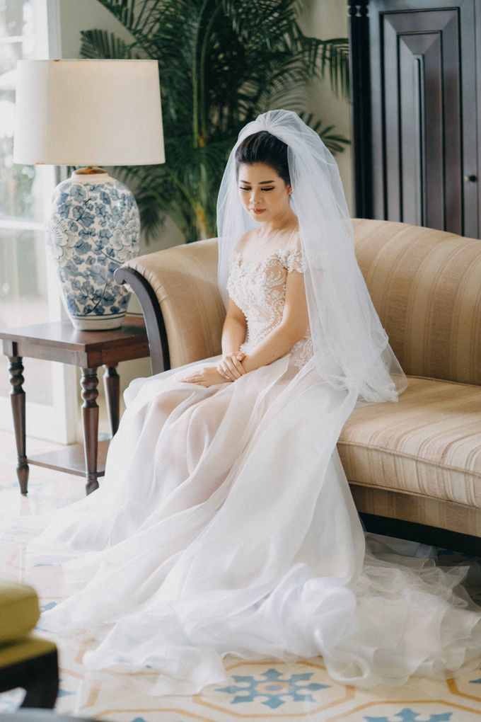 Bali Wedding Randy & Cherrie by StayBright - 010