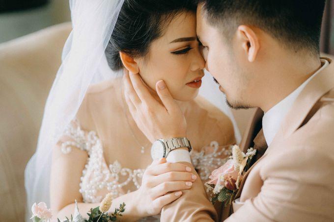 Bali Wedding Randy & Cherrie by StayBright - 017