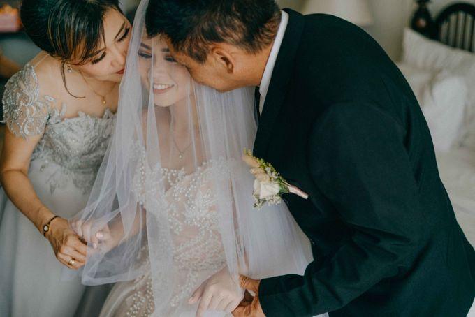 Bali Wedding Randy & Cherrie by StayBright - 019