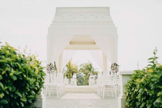 Bali Wedding Randy & Cherrie by StayBright - 021