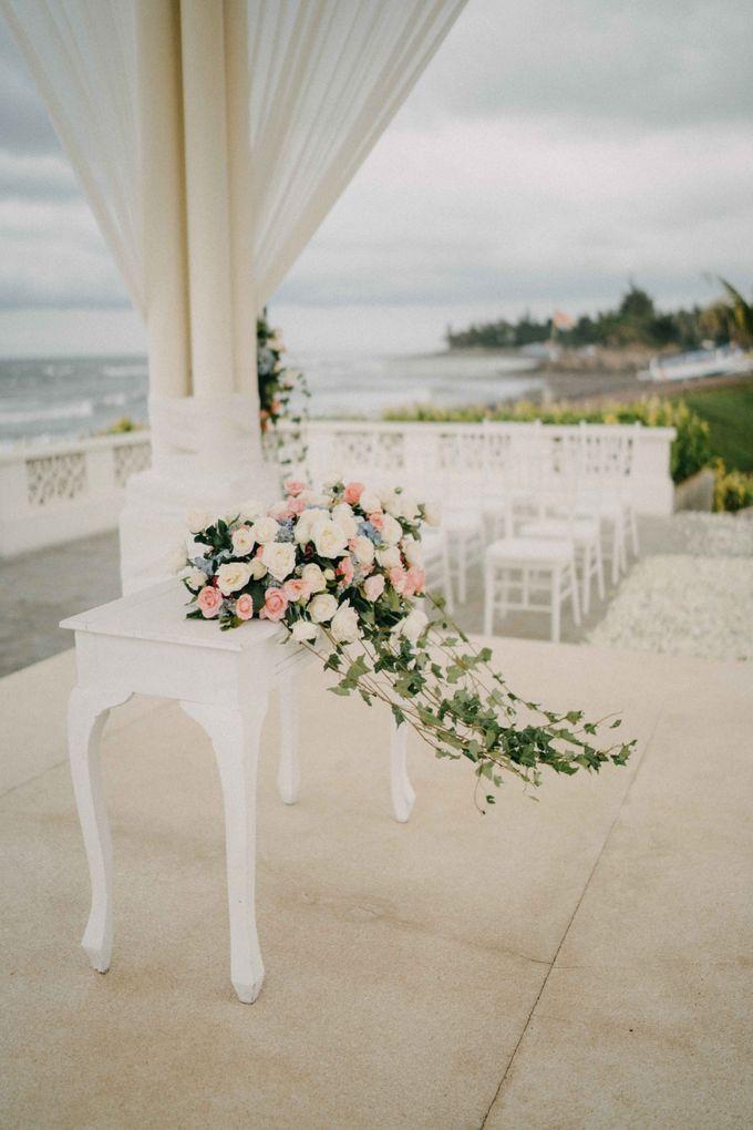 Bali Wedding Randy & Cherrie by StayBright - 022