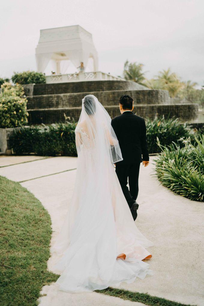 Bali Wedding Randy & Cherrie by StayBright - 023