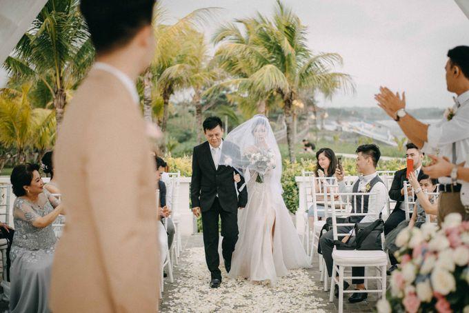Bali Wedding Randy & Cherrie by StayBright - 024