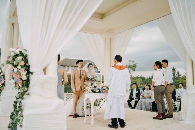 Bali Wedding Randy & Cherrie by StayBright - 025
