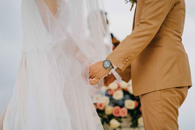Bali Wedding Randy & Cherrie by StayBright - 026