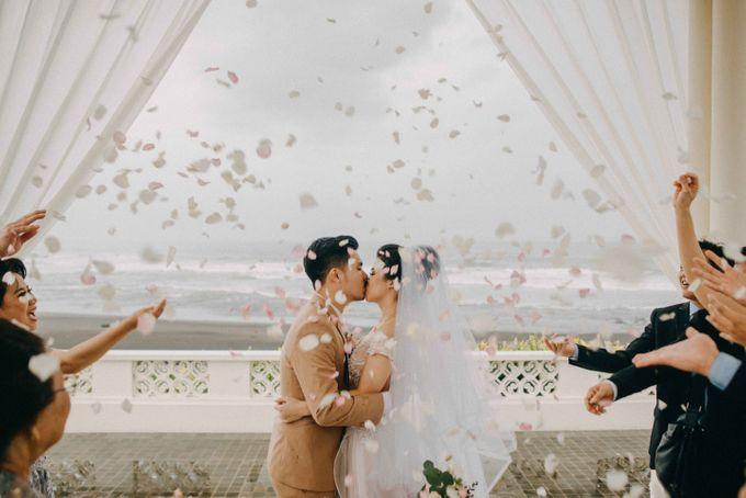 Bali Wedding Randy & Cherrie by StayBright - 028