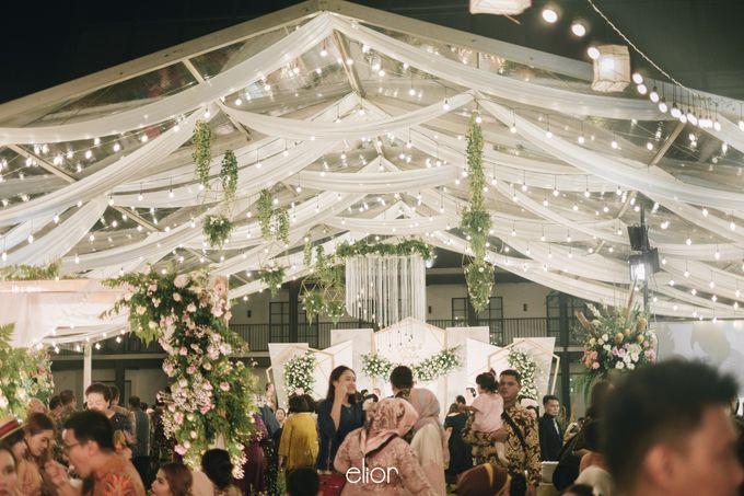 The Wedding of Randy & Rulin by Elior Design - 029
