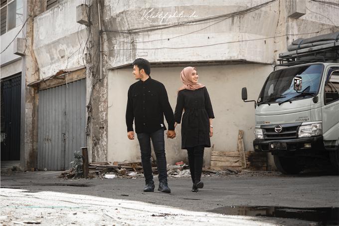 Prewedding Alfian & Rani by kolektifphotovideo - 005