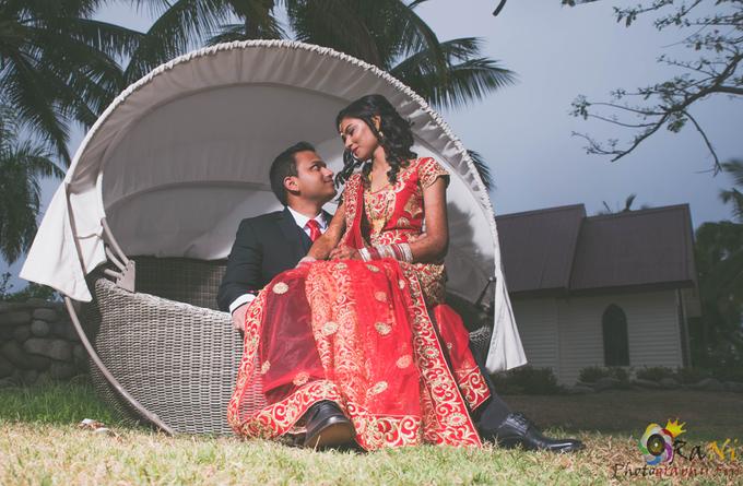 Wedding album by Rani Photography - 004
