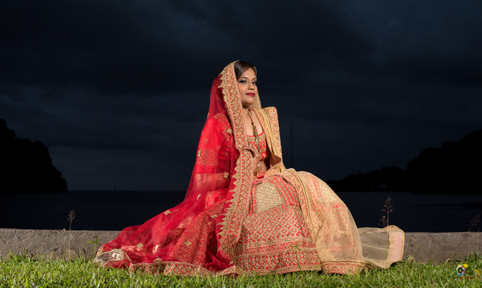 Wedding album by Rani Photography - 005