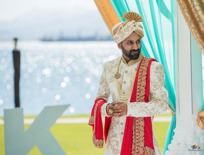Wedding album by Rani Photography - 007