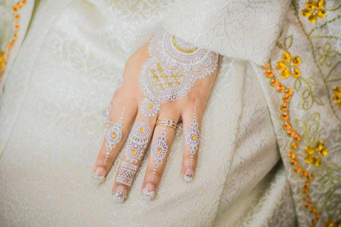 Arga Dan Ayha by RAP Wedding - 018