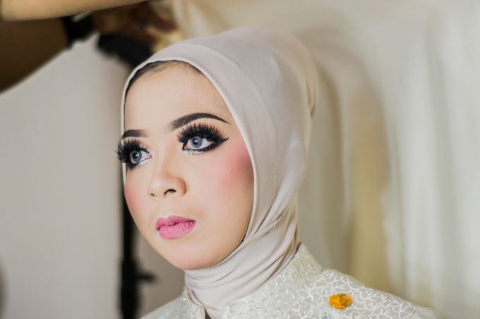 Arga Dan Ayha by RAP Wedding - 007