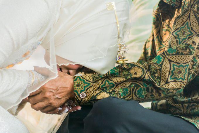 Arga Dan Ayha by RAP Wedding - 011