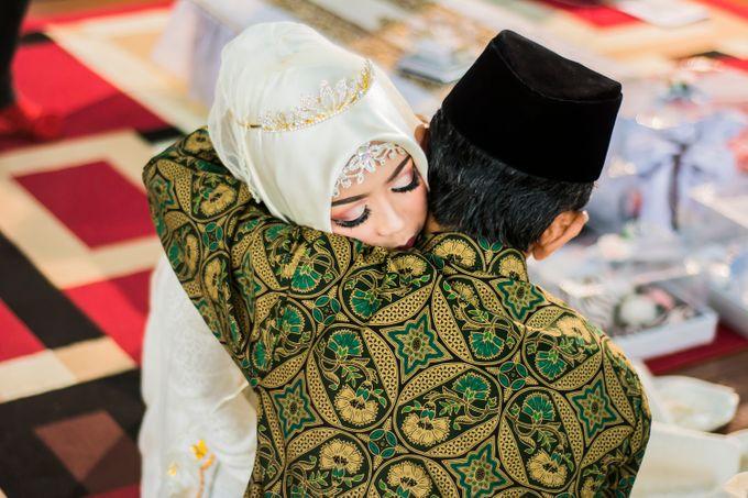 Arga Dan Ayha by RAP Wedding - 023