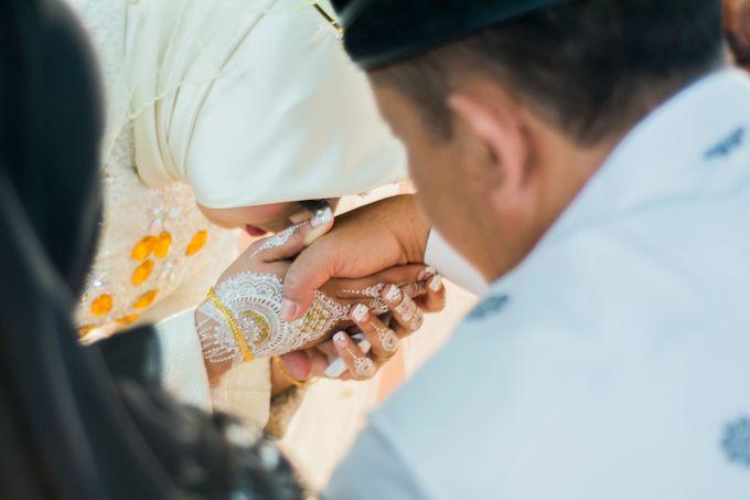 Arga Dan Ayha by RAP Wedding - 006