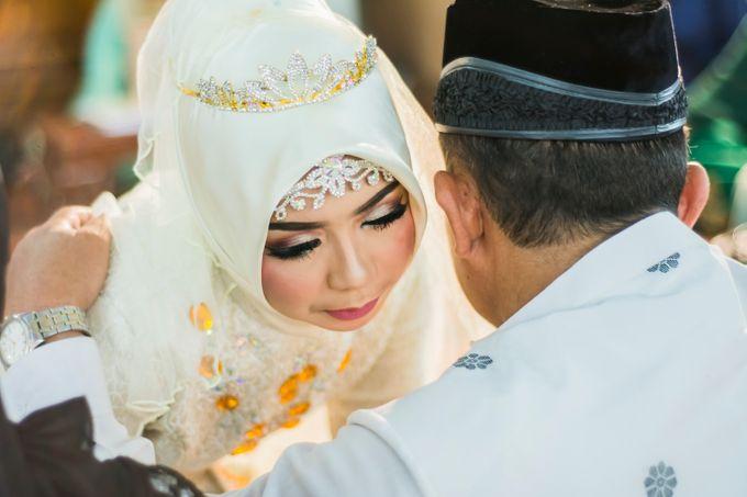 Arga Dan Ayha by RAP Wedding - 012