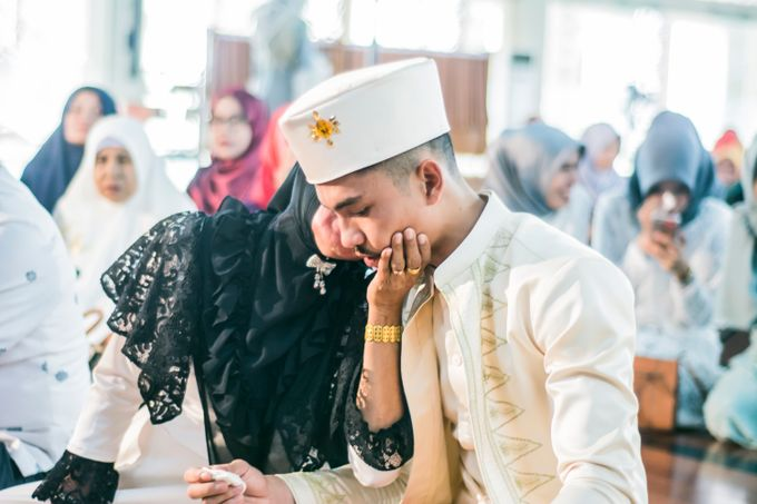 Arga Dan Ayha by RAP Wedding - 010