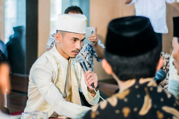 Arga Dan Ayha by RAP Wedding - 020