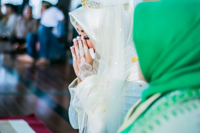 Arga Dan Ayha by RAP Wedding - 013