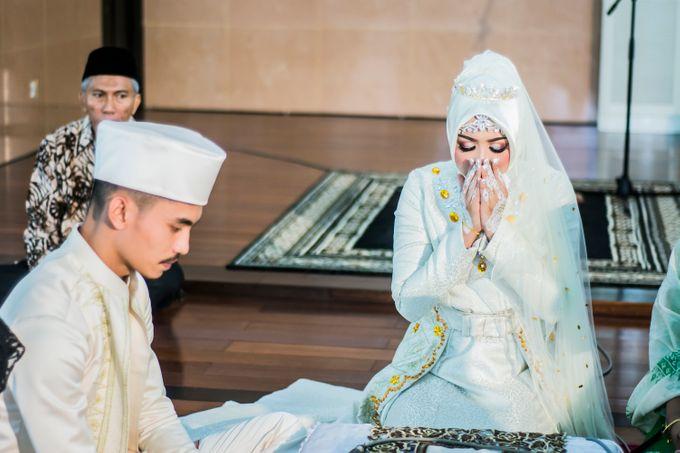 Arga Dan Ayha by RAP Wedding - 014