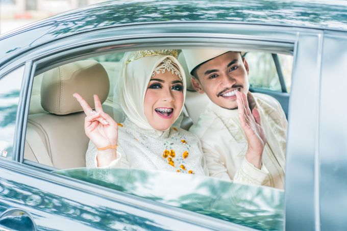 Arga Dan Ayha by RAP Wedding - 021