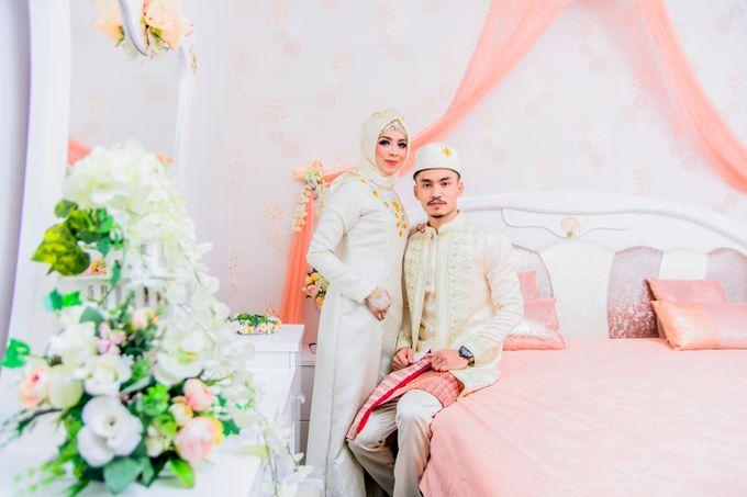 Arga Dan Ayha by RAP Wedding - 008