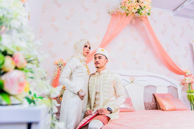 Arga Dan Ayha by RAP Wedding - 005