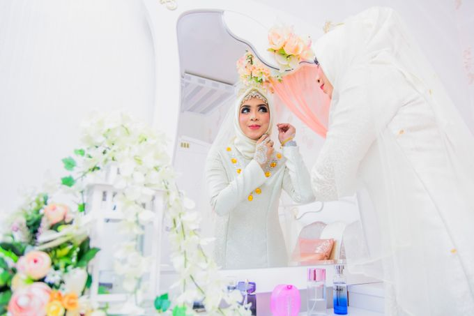 Arga Dan Ayha by RAP Wedding - 001