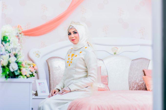 Arga Dan Ayha by RAP Wedding - 017