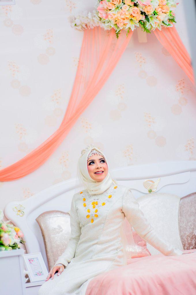 Arga Dan Ayha by RAP Wedding - 004