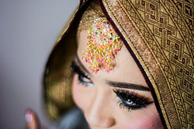 Arga Dan Ayha by RAP Wedding - 009