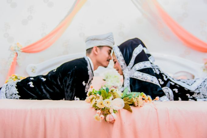 Arga Dan Ayha by RAP Wedding - 003