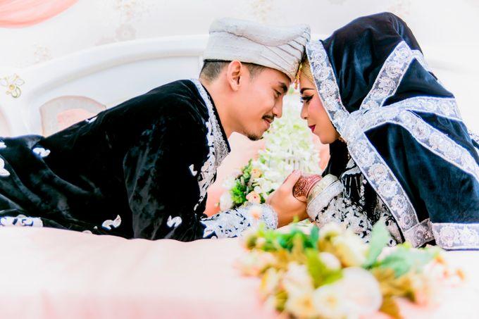 Arga Dan Ayha by RAP Wedding - 022