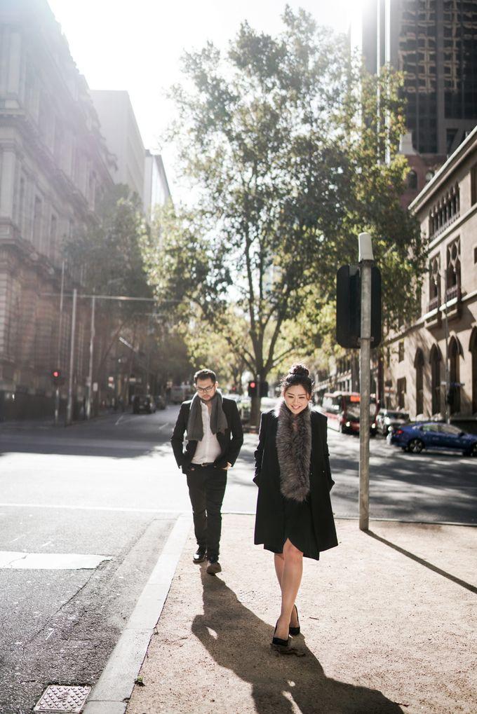 Raymond & Ananstasia by ANTHEIA PHOTOGRAPHY - 006