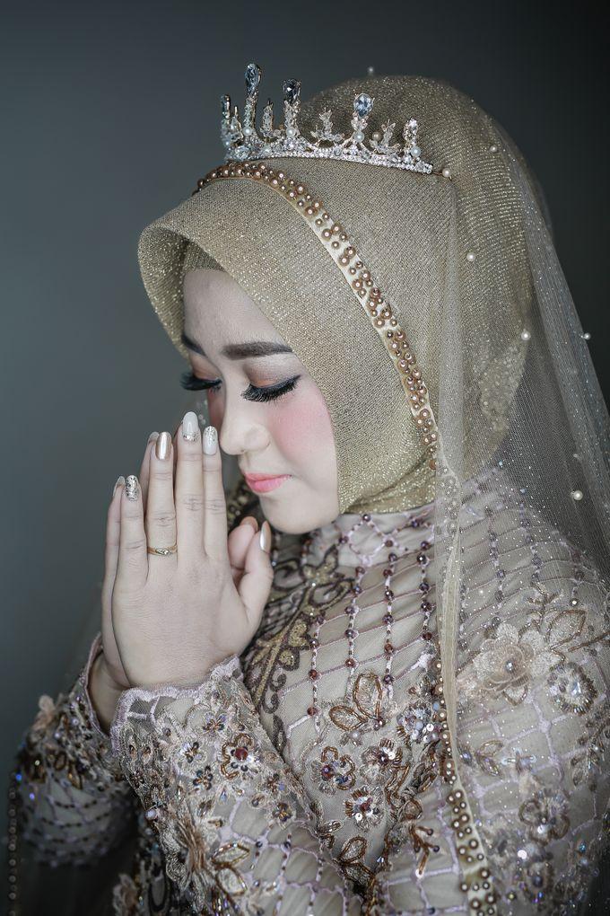 Wedding of Olivia & Bachtiar by Rashdan Planner - 002