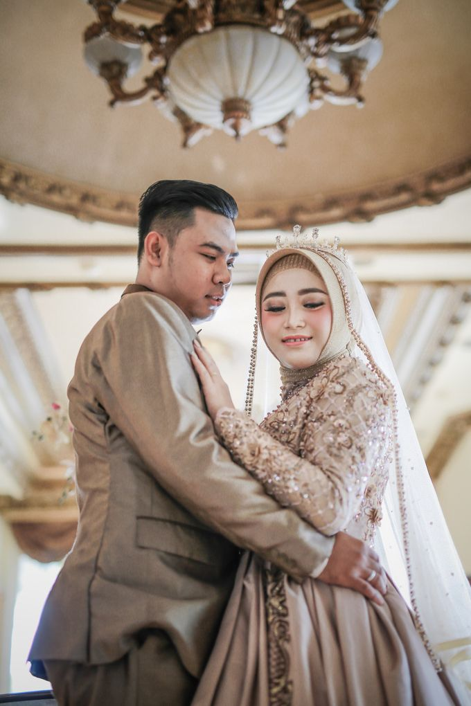 Wedding of Olivia & Bachtiar by Rashdan Planner - 004