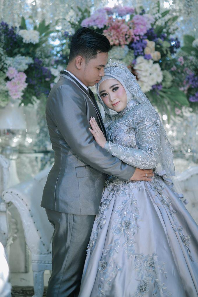 Wedding of Olivia & Bachtiar by Rashdan Planner - 013
