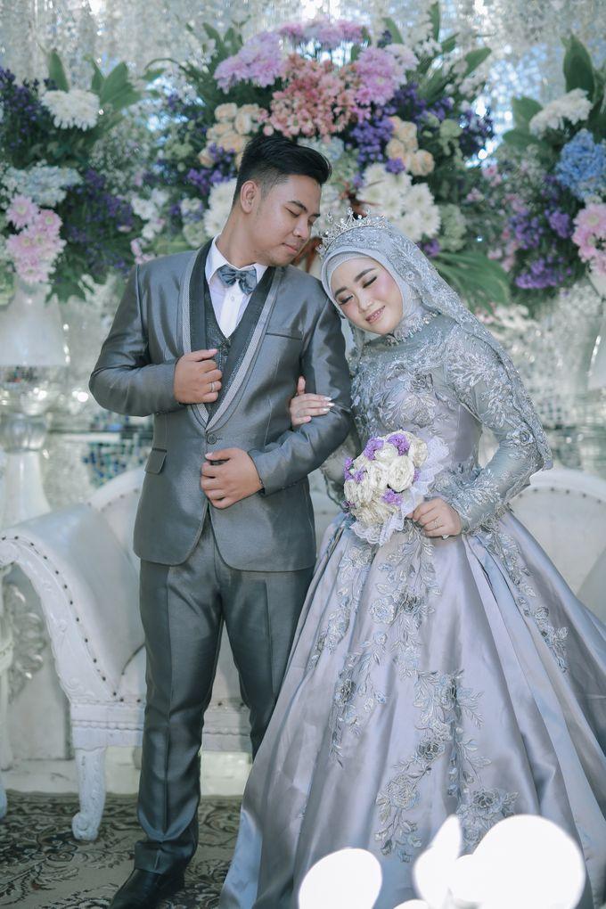Wedding of Olivia & Bachtiar by Rashdan Planner - 012