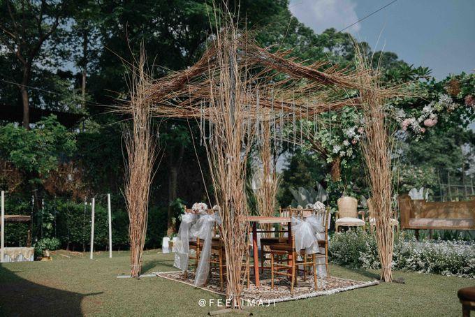 Wedding Celebration of Ratna + Ruslan by Feelimaji - 024