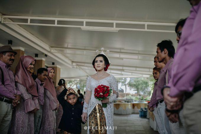 Wedding Celebration of Ratna + Ruslan by Feelimaji - 005