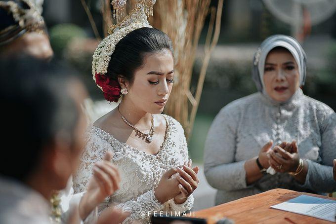 Wedding Celebration of Ratna + Ruslan by Feelimaji - 022