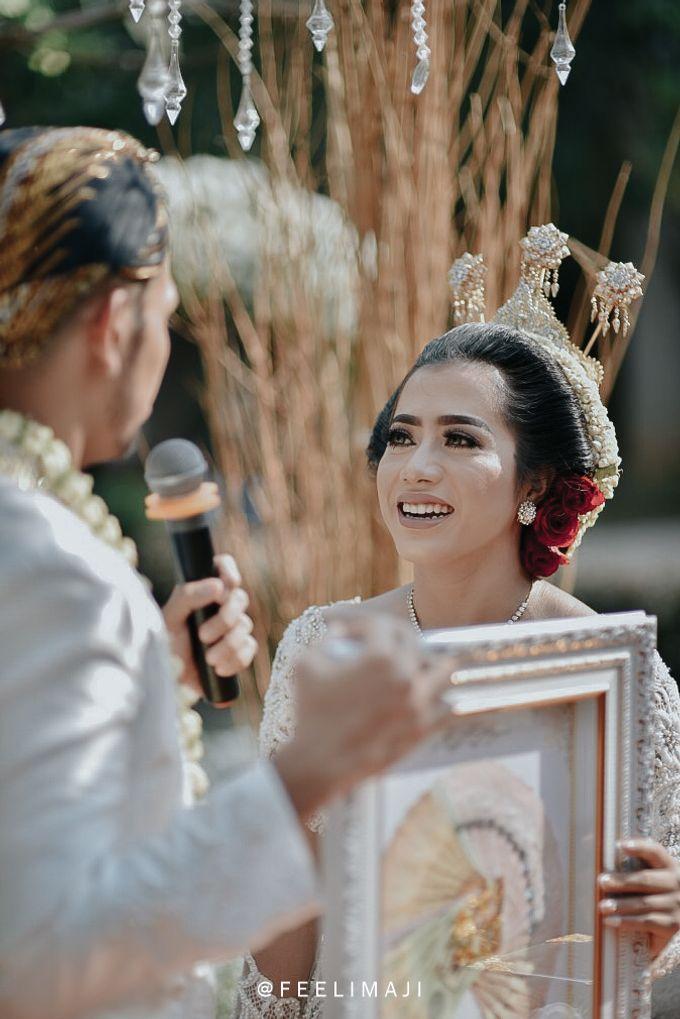 Wedding Celebration of Ratna + Ruslan by Feelimaji - 028
