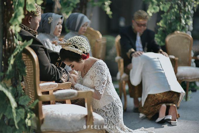 Wedding Celebration of Ratna + Ruslan by Feelimaji - 006